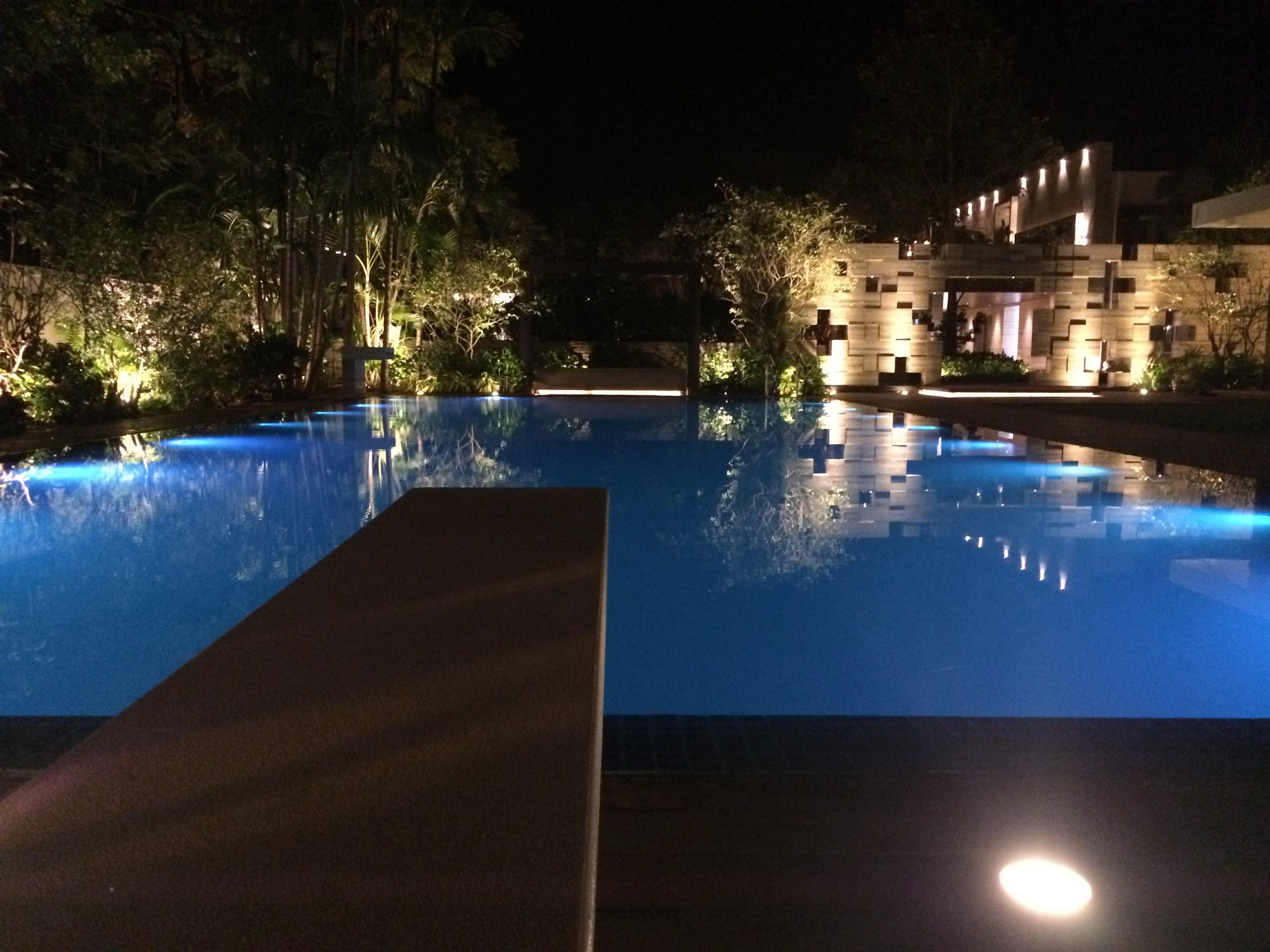 Baldota Residence Hospet